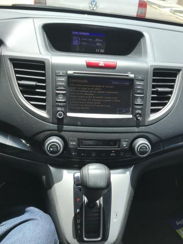 Honda CRV 13/13