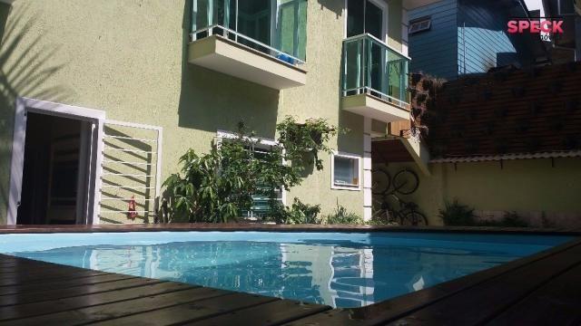 Casa à venda com 5 dormitórios em Saco grande, Florianópolis cod:CA000727 - Foto 4