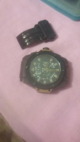 Vendo relógio hublot