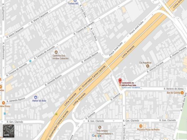 Abolição Aptº próx Linha amarela Sala 2Qt Coz Banh Área Garagem escritura RGI Só dinheiro