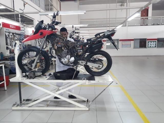 Motos Revisão Periódica da XRE 300. Por R$180,00 ou em 5x no cartão - Foto 3