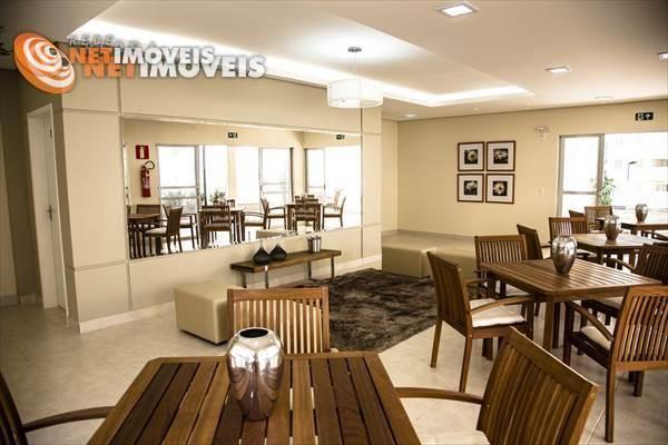 Apartamento à venda com 3 dormitórios em Cinquentenário, Belo horizonte cod:541611 - Foto 11
