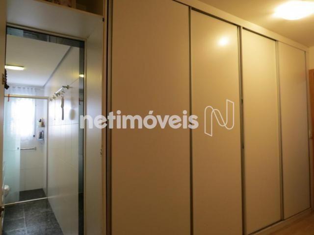 Apartamento à venda com 4 dormitórios em Funcionários, Belo horizonte cod:735808 - Foto 13