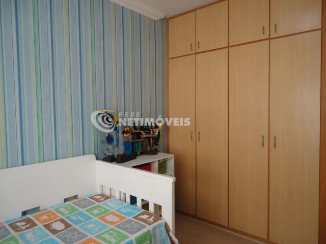 Apartamento à venda com 3 dormitórios em Gutierrez, Belo horizonte cod:451271 - Foto 12