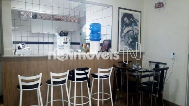 Apartamento à venda com 3 dormitórios em Carlos prates, Belo horizonte cod:597148 - Foto 8