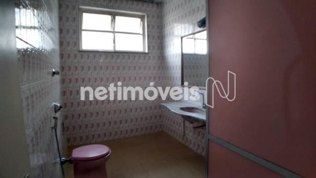 Casa à venda com 5 dormitórios em São josé (pampulha), Belo horizonte cod:703268 - Foto 16
