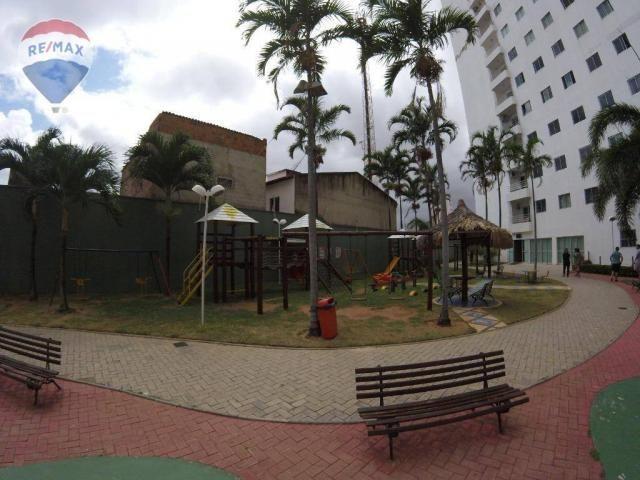 Apartamento 03 quartos próximo ao riomar kennendy no jardins residence club - Foto 6