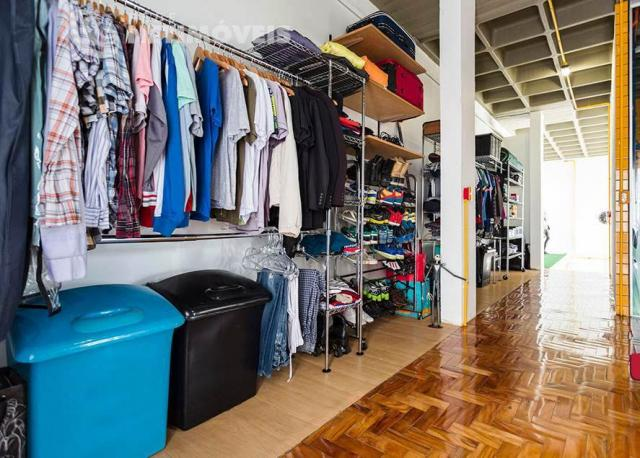 Casa à venda com 1 dormitórios em Estoril, Belo horizonte cod:553275 - Foto 18