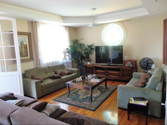 Casa residencial à venda, 6 quartos, 3 vagas, são bento - belo horizonte/mg - Foto 5