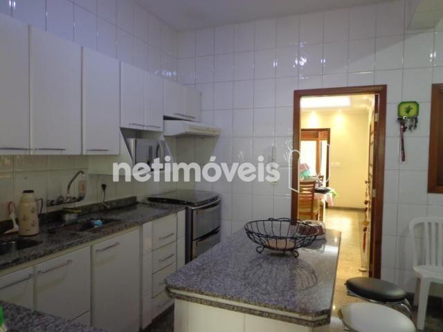 Casa à venda com 4 dormitórios em João pinheiro, Belo horizonte cod:55200 - Foto 11