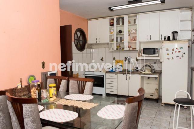 Casa à venda com 3 dormitórios em Carlos prates, Belo horizonte cod:669694 - Foto 5