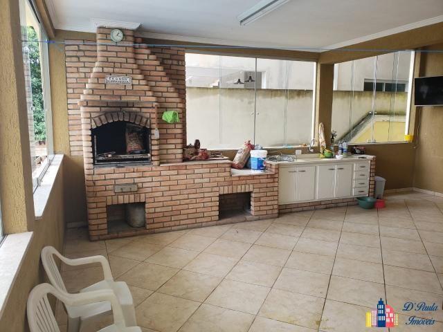 Ca00065 casa de condomínio nova paulista ! aceita permuta . - Foto 19