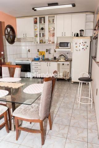 Casa à venda com 3 dormitórios em Carlos prates, Belo horizonte cod:669694 - Foto 6