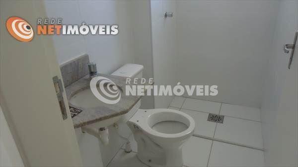Apartamento à venda com 3 dormitórios em Cinquentenário, Belo horizonte cod:593834 - Foto 4