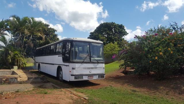 Ônibus viaggio 92 R$18.000 - Foto 5