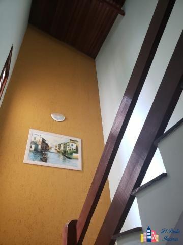 Ca00065 casa de condomínio nova paulista ! aceita permuta . - Foto 11