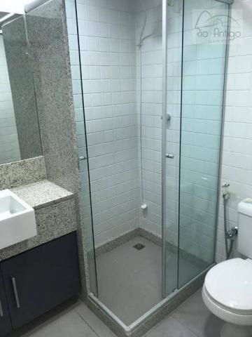Sala para alugar, 315 m² por r$ 37.800/mês - botafogo - rio de janeiro/rj - Foto 7