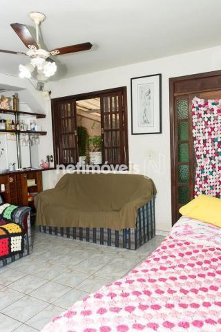 Casa à venda com 3 dormitórios em Carlos prates, Belo horizonte cod:669694 - Foto 3