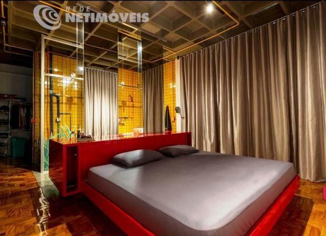 Casa à venda com 1 dormitórios em Estoril, Belo horizonte cod:553275 - Foto 16