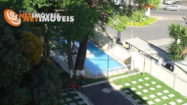 Apartamento à venda com 3 dormitórios em Cinquentenário, Belo horizonte cod:541611 - Foto 15