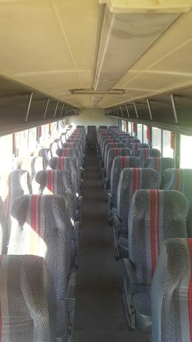 Ônibus viaggio 92 R$18.000 - Foto 2
