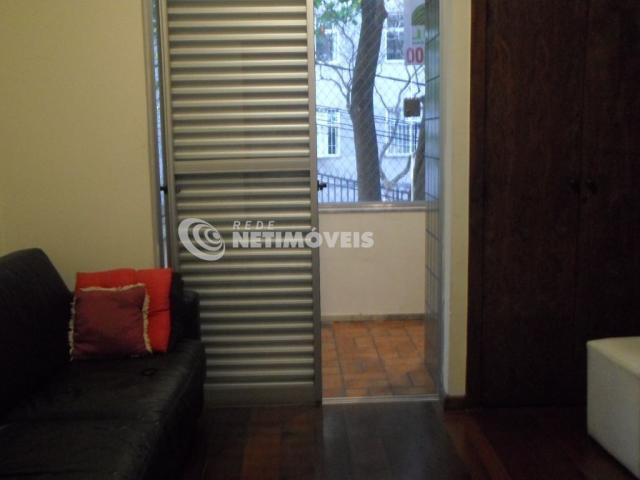 Apartamento à venda com 3 dormitórios em Estoril, Belo horizonte cod:474799 - Foto 5