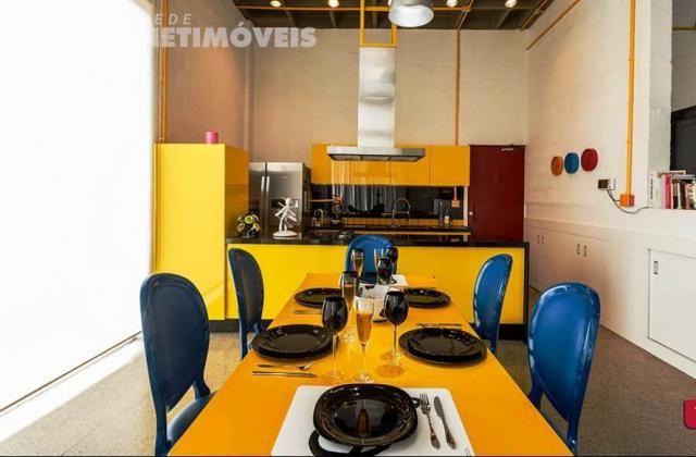Casa à venda com 1 dormitórios em Estoril, Belo horizonte cod:553275 - Foto 4