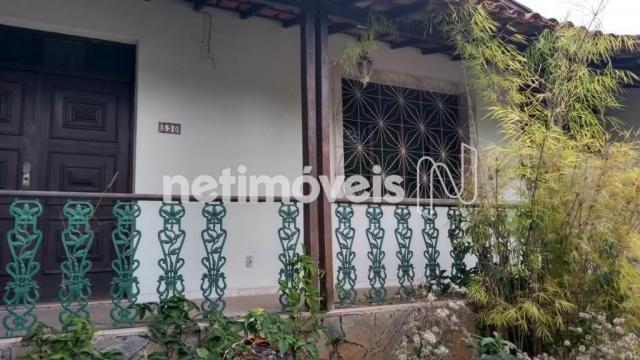 Casa à venda com 5 dormitórios em São josé (pampulha), Belo horizonte cod:703268 - Foto 2
