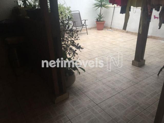 Apartamento à venda com 3 dormitórios em Jardim américa, Belo horizonte cod:354698 - Foto 3