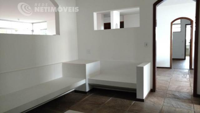 Apartamento à venda com 4 dormitórios em Gutierrez, Belo horizonte cod:574517 - Foto 17