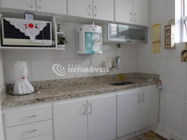 Apartamento à venda com 4 dormitórios em Prado, Belo horizonte cod:645180 - Foto 13