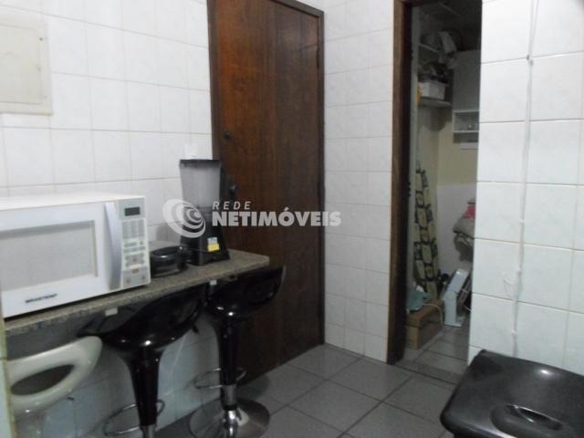 Apartamento à venda com 3 dormitórios em Estoril, Belo horizonte cod:474799 - Foto 19