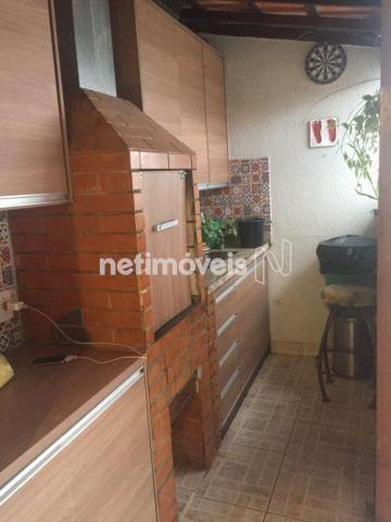 Apartamento à venda com 3 dormitórios em Jardim américa, Belo horizonte cod:354698 - Foto 4