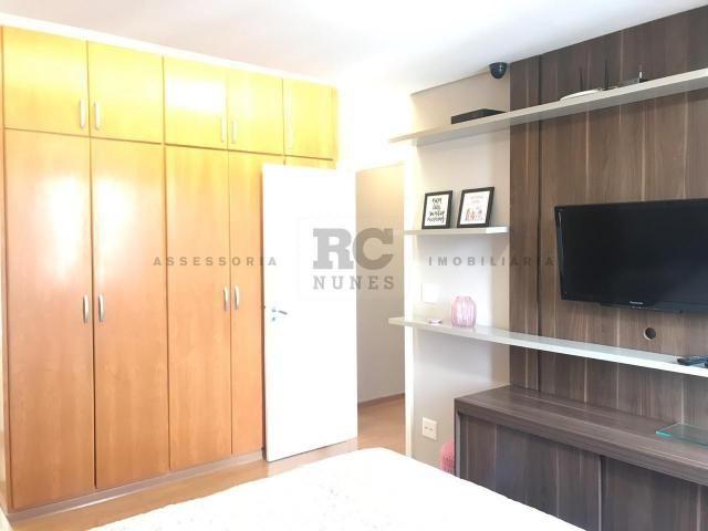 Cobertura à venda, 4 quartos, 3 vagas, buritis - belo horizonte/mg - Foto 7