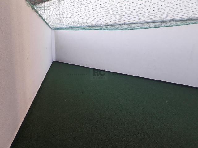 Apartamento à venda, 3 quartos, 1 vaga, buritis - belo horizonte/mg - Foto 12