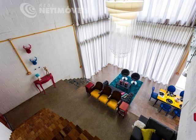 Casa à venda com 1 dormitórios em Estoril, Belo horizonte cod:553275 - Foto 5