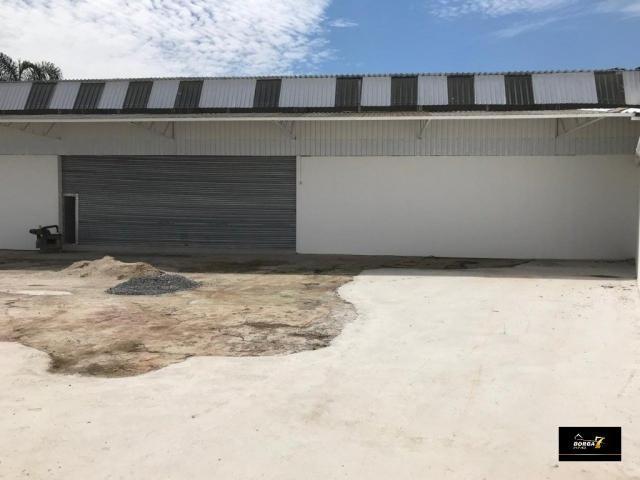 Galpão/depósito/armazém para alugar em Itaquera, São paulo cod:918 - Foto 17