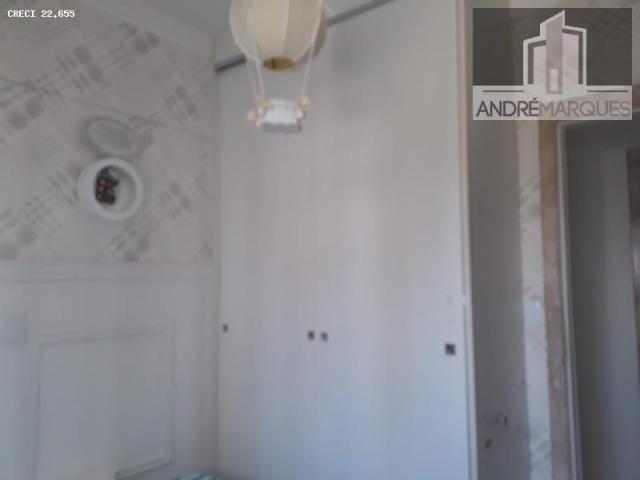 Apartamento para venda em salvador, caminho das árvores, 3 dormitórios, 1 suíte, 2 banheir - Foto 7
