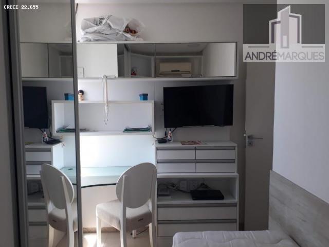 Apartamento para venda em salvador, caminho das árvores, 3 dormitórios, 1 suíte, 2 banheir - Foto 13