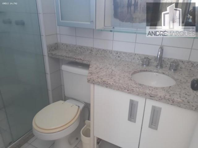 Apartamento para Venda em Salvador, Pituba, 4 dormitórios, 2 suítes, 4 banheiros, 3 vagas - Foto 17