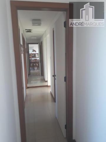 Apartamento para Venda em Salvador, Pituba, 4 dormitórios, 2 suítes, 4 banheiros, 3 vagas - Foto 12