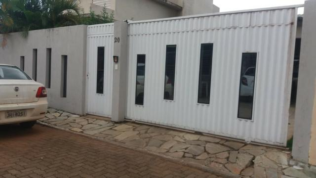 Casa 04 quartos, Rua 12 condomínio top vazado pra estrutural - Foto 15