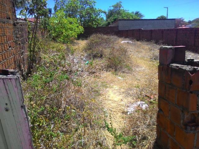 Excelente terreno murado em catuana - Foto 12