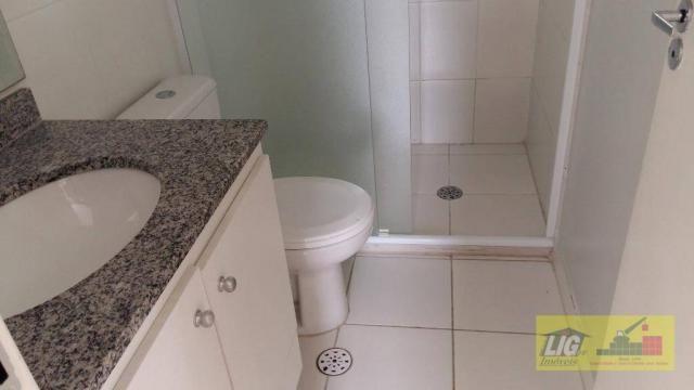 excelente apartamento com 2 dormitórios sendo uma suíte - Foto 19