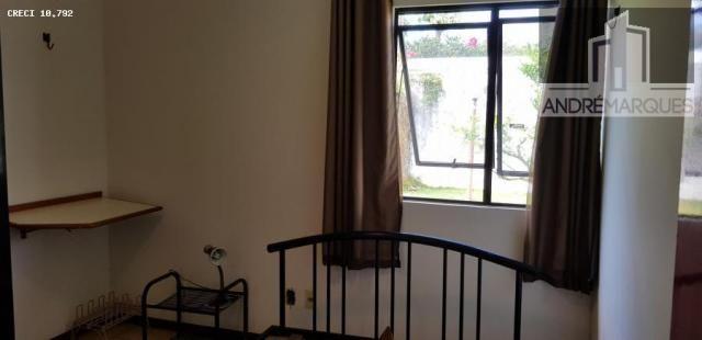 Casa em condomínio para venda em salvador, piatã, 4 dormitórios, 2 suítes, 2 banheiros, 2  - Foto 16