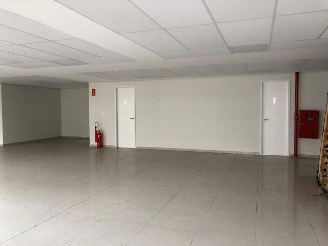 Sala comercial reformada Bairro Santo Antonio