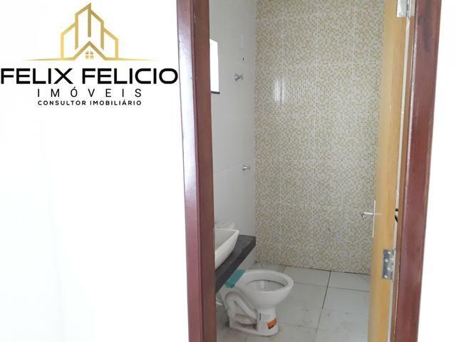 Casas Residencial Fechado no Araçagy - Foto 9