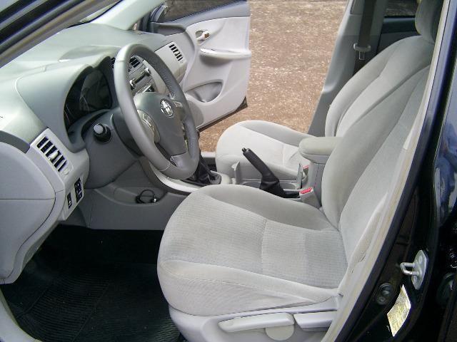 Toyota Corolla xei 1.8 flex - Foto 11