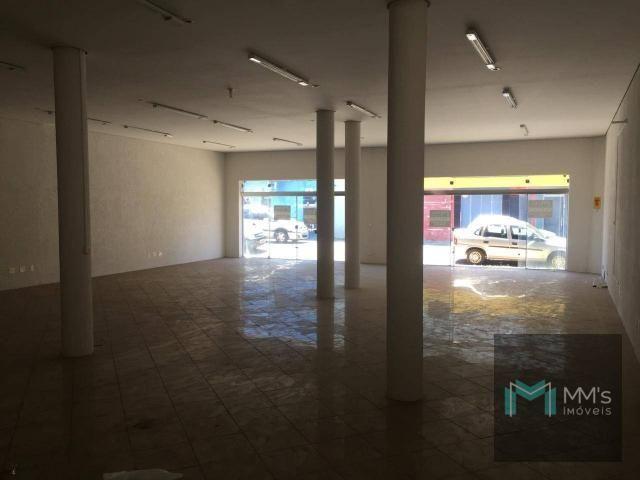 Sala à venda, 180 m² por R$ 675.000,00 - Centro - Guarapuava/PR - Foto 8