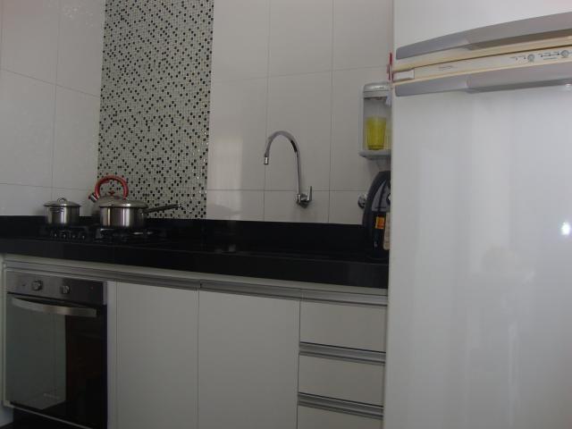 Apartamento à venda com 2 dormitórios em Caiçara, Belo horizonte cod:5304 - Foto 7